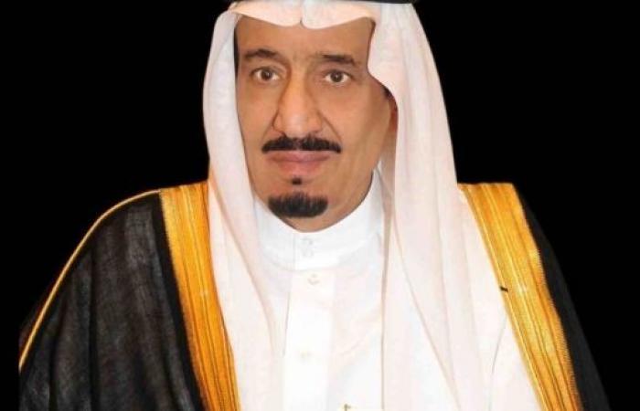 الملك سلمان يتلقى اتصالًا من رئيس تونس للتهنئة بشهر رمضان