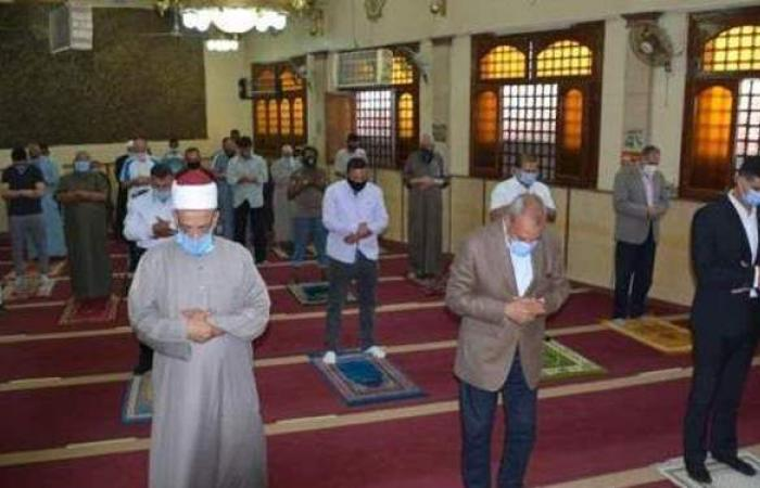 موعد المغرب السبت 17-4-2021 فى مصر