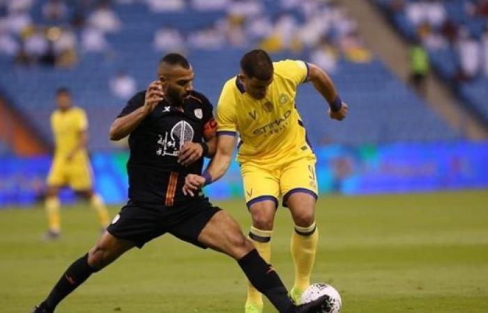 التشكيل الرسمي لقمة النصر السعودي والسد القطري في دوري أبطال آسيا