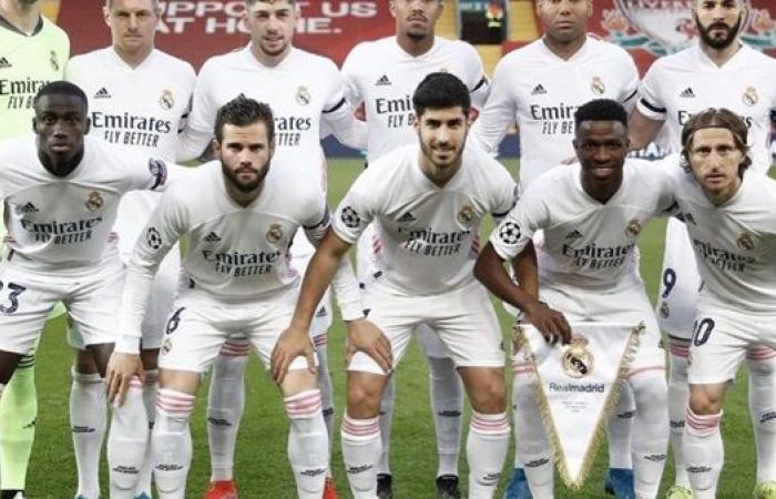 تحول في مستقبل نجم ريال مدريد