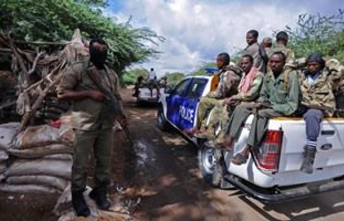الصومال يعزز العمليات العسكرية المشتركة ضد الإرهاب