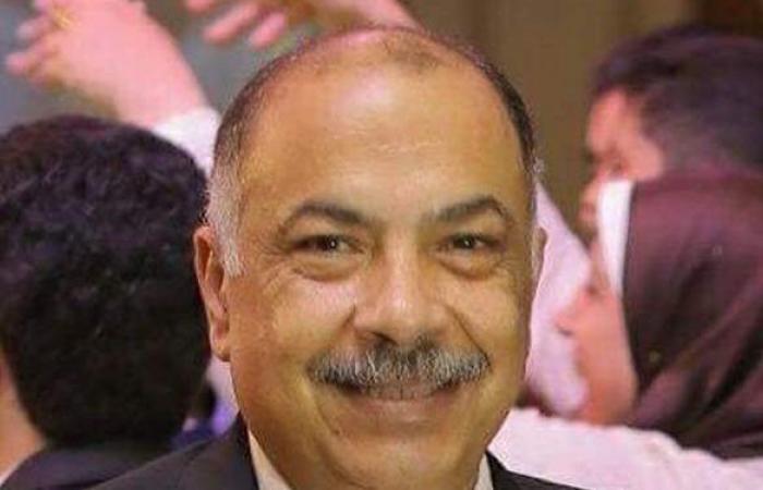 وفاة علي مسعود رئيس نادي الفيوم الرياضي
