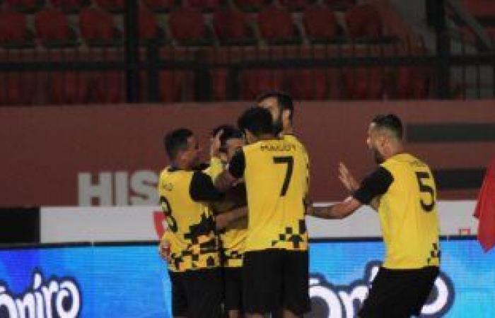 دجلة يواجه بتروجت 29 أبريل فى ربع نهائي كأس مصر.. رسميًا
