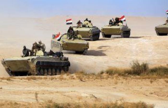 العراق: قوات التحالف الدولى تسهم فى تأمين حدودنا وبالأخص مع سوريا