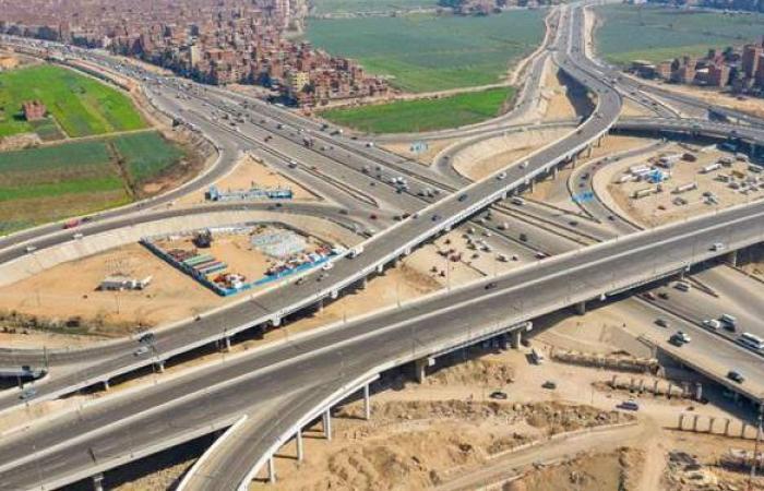 سيد الإنجليزى: تطوير الطرق يدعم منظومة النقل الجماعى