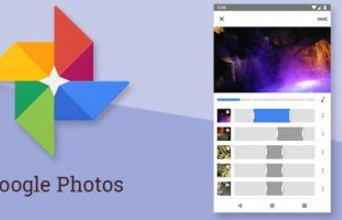 جوجل تعمل على تسهيل البحث عن الصور على Google Photos