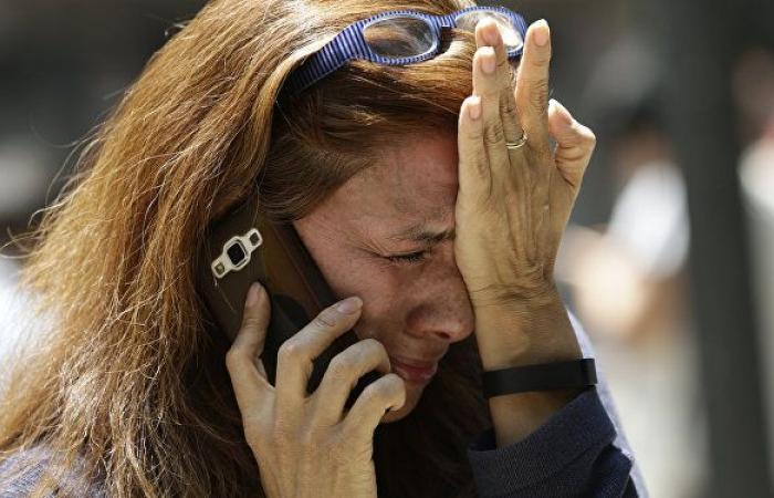 لماذا نشعر بالراحة بعد البكاء؟