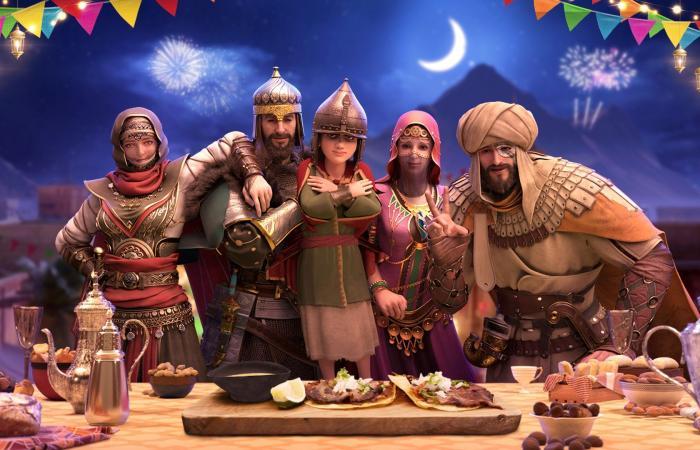 شركة ONEMT ستُطلق إصدارًا رمضانيًا من انتقام السلاطين