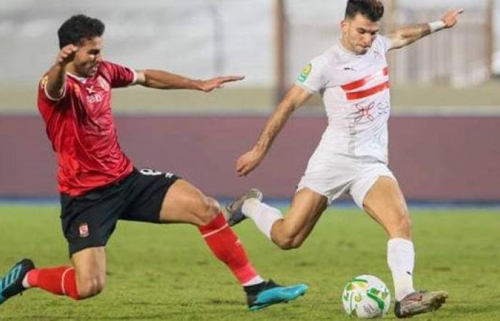القنوات الناقلة لقمة الأهلي والزمالك في الدوري المصري اليوم الأحد