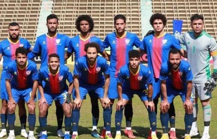 موعد مباراة بتروجت ووادي دجلة في دور الثمانية بكأس مصر