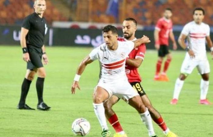 الكلاسيكو المصري.. تعرف على موعد مباراة الأهلي ضد الزمالك في قمة الدوري