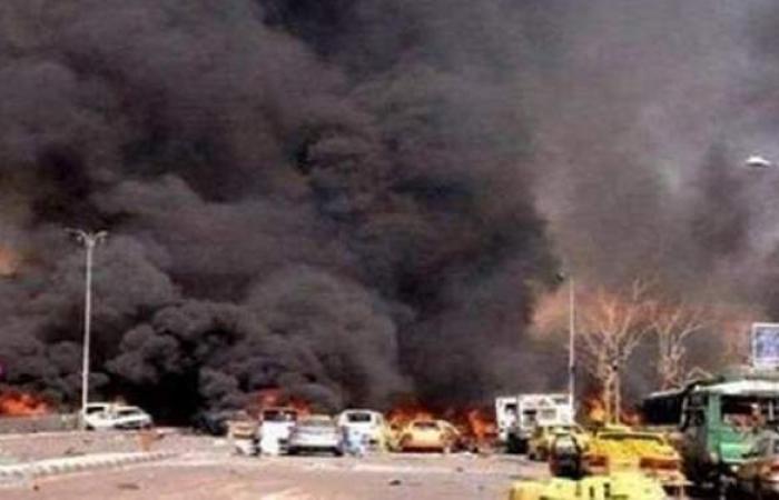 انفجار يضرب العاصمة الإثيوبية أديس أبابا