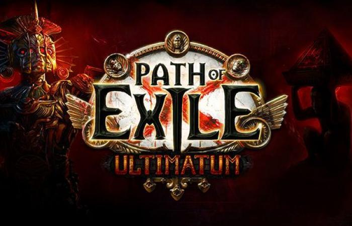 توسعة Path of Exile: Ultimatum تصدر للحاسب مع مشاكل تقنية