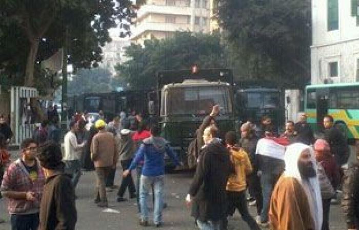 اليوم السابع يطلق مبادرة لكافة وسائل الإعلام لتوثيق جرائم الإخوان في اعتصامات رابعة والنهضة والمحافظات