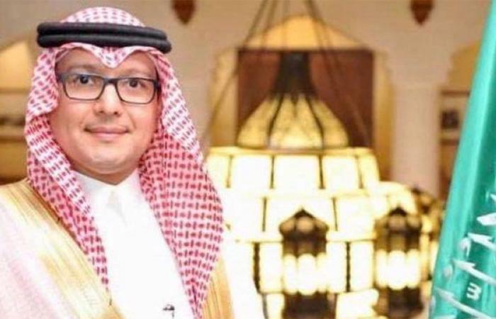 سفير خادم الحرمين لدى لبنان يقيم مأدبة إفطار لسفراء دول مجلس التعاون الخليجي