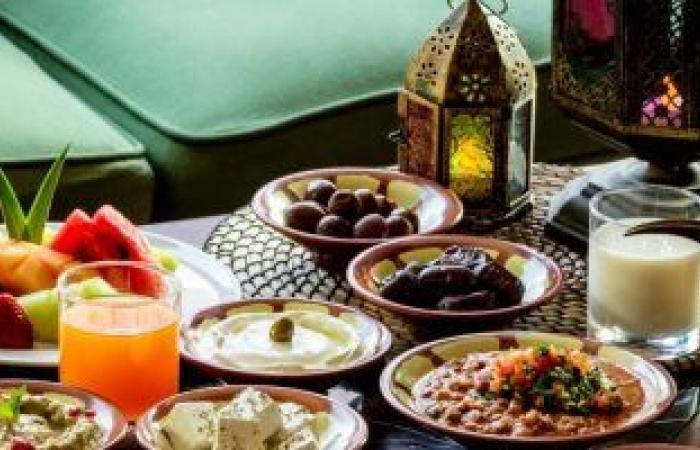 تعرف على موعد السحور وآذان الفجر فى سابع أيام رمضان