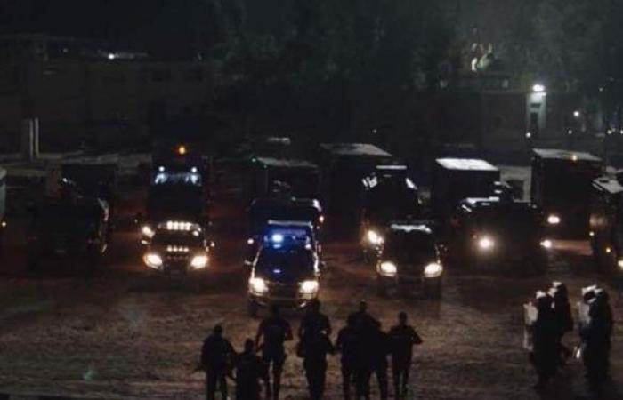 مسلسل الاختيار 2.. أقسام شرطة التي استهدفها الإخوان أثناء فض اعتصام رابعة