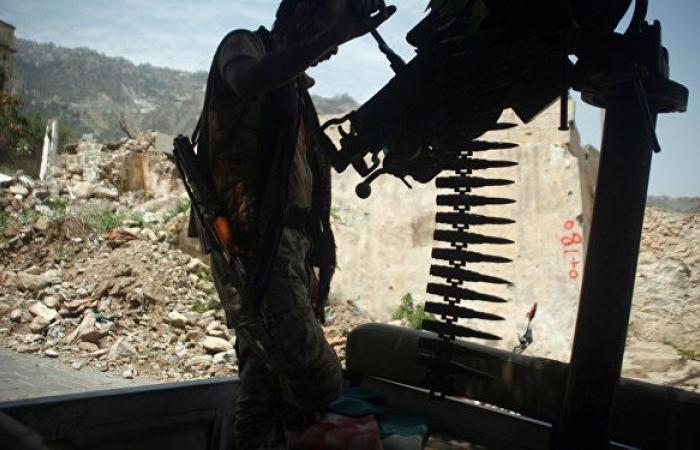 """الجيش اليمني: مقتل مجموعة من """"أنصار الله"""" هاجمت موقعا عسكريا غربي مأرب"""