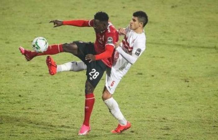 تعرف على معلقين مباراة الأهلي والزمالك في قمة الدوري المصري