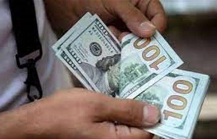 أسعار الدولار مقابل الجنيه اليوم الأحد 18 أبريل 2021