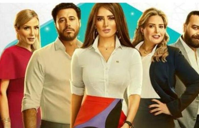 """طعن يوسف عثمان بـ""""مطواه"""".. أبرز أحداث الحلقة السادسة من مسلسل """"كله بالحب"""""""