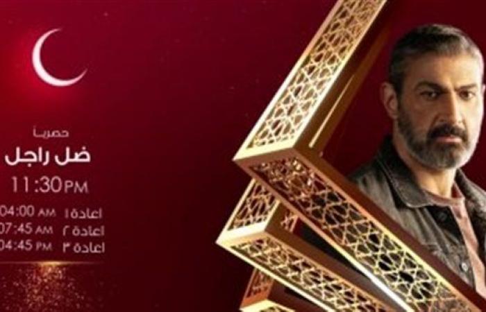 """ضرب ياسر جلال وانتحار رنا رئيس في """"ضل راجل"""""""