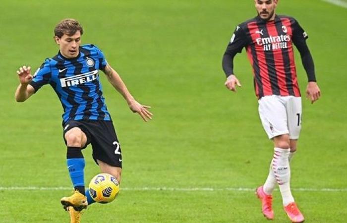 جدول ترتيب هدافي الدوري الإيطالي قبل مواجهات الجولة الثانية والثلاثين