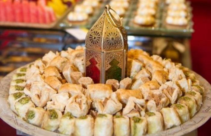 سر إقبال الصائمين على الحلويات في رمضان
