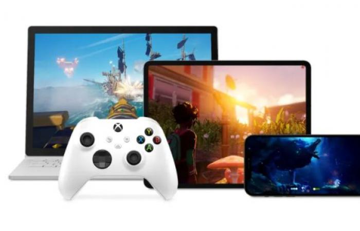 مايكروسوفت تطلق خدمة الألعاب xCloud على منصة iOS وأجهزة الحاسب بدءاً من غداً