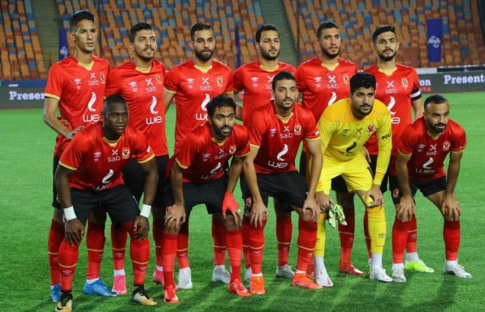 مفاجأة كبيرة.. الهلال السوداني يرغب في ضم لاعب الأهلى