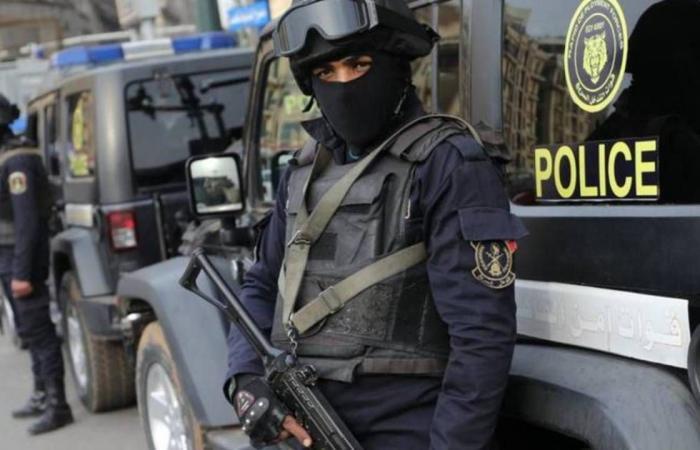 قوات الأمن المصرية تصفي 3 إرهابيين ردًا على مقتل مسيحي