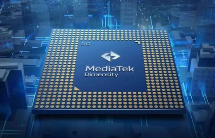 MediaTek تسعى للتحول إلى الرقاقات المميزة بدقة تصنيع 4 نانومتر قبل كوالكوم