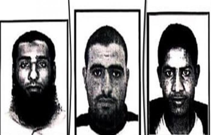 من هم الإرهابيون المتورطون بمقتل نبيل حبشي؟