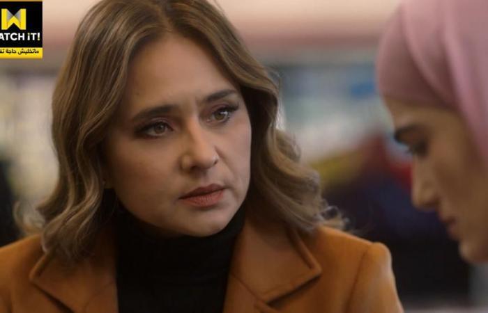 """نيللى كريم تصور 16 ساعة يوميًا فى رمضان بسبب مسلسل """"ضد الكسر"""""""