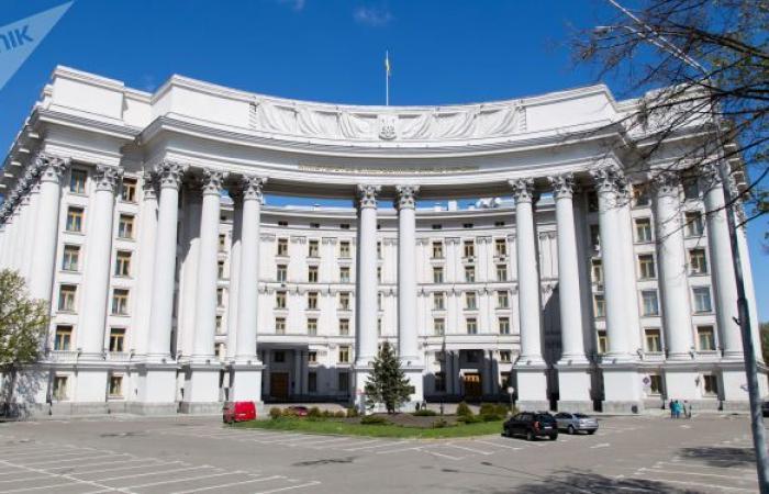 أوكرانيا تحث أوروبا على فرض عقوبات جديدة ضد روسيا