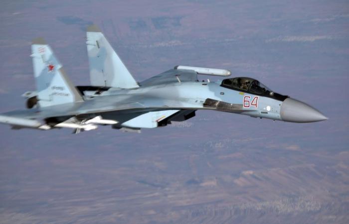 مقاتلة روسية تعترض طائرتين أمريكية ونرويجية فوق بحر «بارنتس»