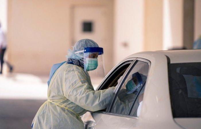 تسجيل 1070 حالة كورونا جديدة و12 وفاة في السعودية