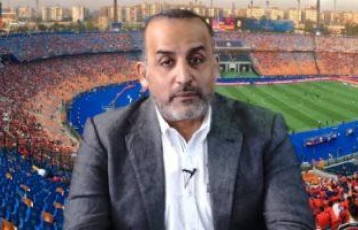 محمد شبانة يكشف عن العرض الخليجي لأوباما وخليفة مصطفي محمد عبر تليفزيون اليوم السابع