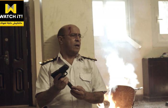 جمل ومشاهد خطفت انتباه الجمهور فى الأسبوع الأول من دراما رمضان 2021