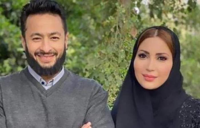 منال تعترف لـ حمادة هلال بحبها في المداح.. ولقاء مفاجئ مع والده   فيديو