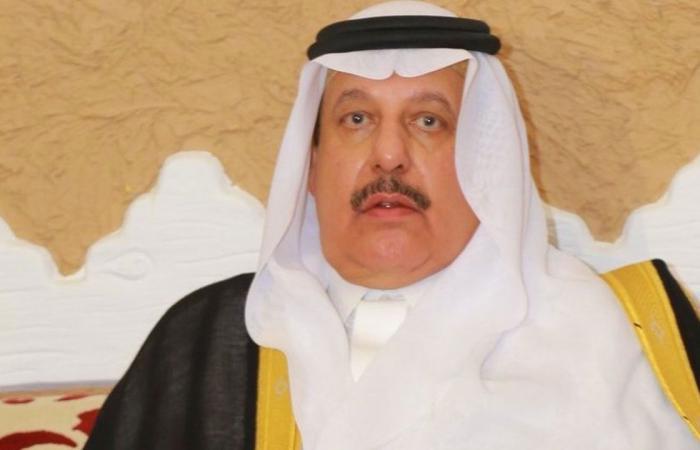 أمر ملكي: تمديد خدمة عبدالمحسن التويجري نائبًا لوزير الحرس الوطني لمدة 4 سنوات