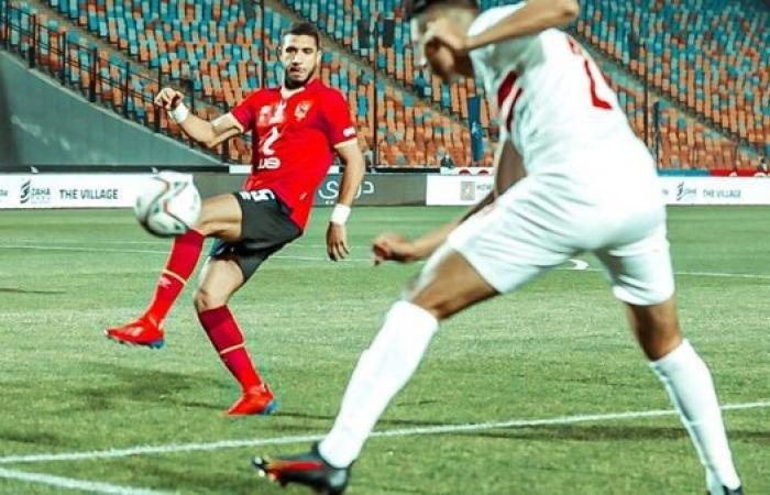 موعد مباراة الزمالك والإنتاج الحربي المقبلة في الدوري المصري