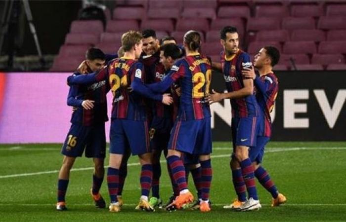 برشلونة يوافق على رحيل الجوهرة اللامعة
