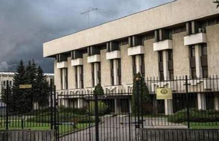 الخارجية الروسية تعلن طرد دبلوماسيين بلغاريين من البلاد