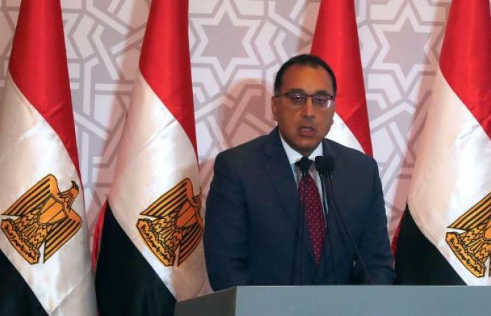 مدبولي: مصر حريصة على دعم وتسوية الأزمة الليبية وقمنا بجهود كبيرة لتحقيق المصالحة