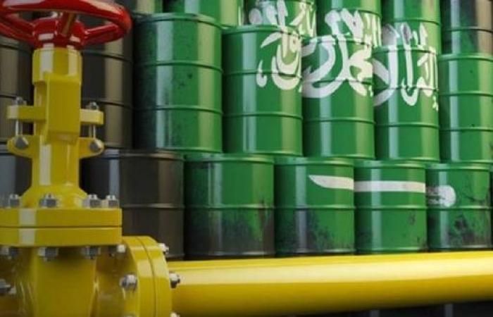 صادرات النفط السعودية تتراجع لـ5.625 مليون برميل يوميًّا في فبراير