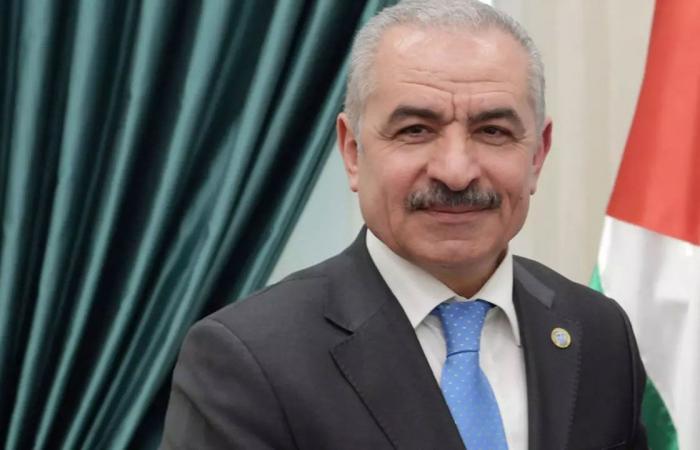 رئيس الوزراء الفلسطيني يشكر «سلمان للإغاثة» على ما قدّمه من مساعدات لبلاده
