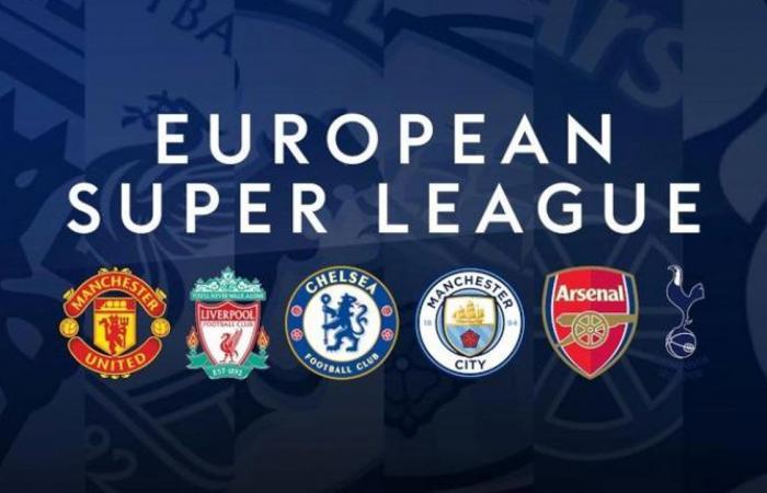 دوري السوبر الأوروبي يهدد بـ «تسونامي »في الدوريات الثلاثة الكبرى