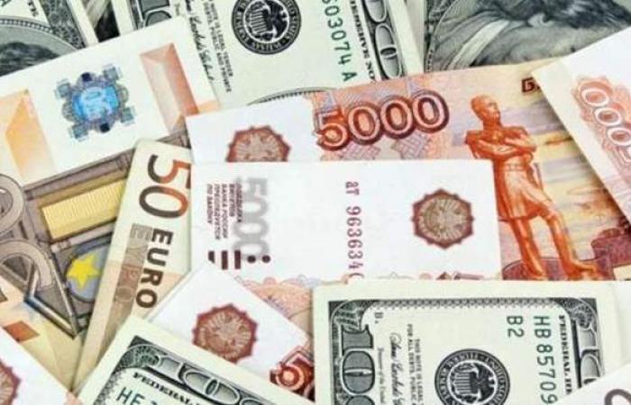 أسعار العملات فى البنوك بنهاية تعاملات اليوم الثلاثاء 20-4-2021