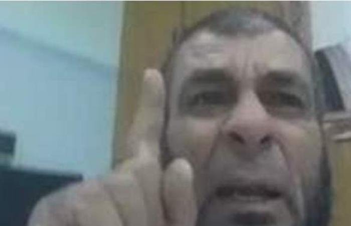 ادوني فلوسي ورجعوني بلدي.. مقطع فيديو مؤثر لعامل مصري يثير ضجة في الكويت | فيديو